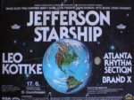 This way to Jefferson Starship Mk1 boots